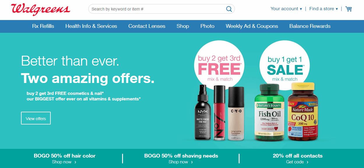 Order Prescription Drugs Online