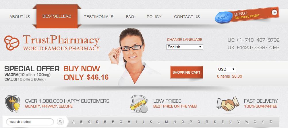 Order Medicine Online Without Prior Prescription